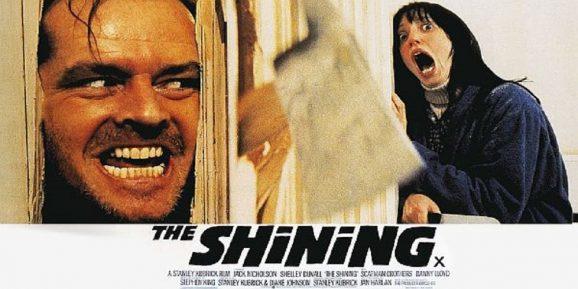 the shinning (1980)
